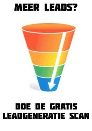 Doe de online marketing scan
