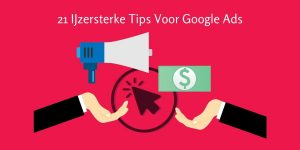 21 Tips Adwords