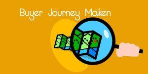 Buyer Journey Maken