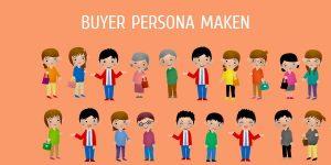 Buyer Persona Maken