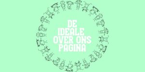 Ideale Over Ons Pagina Maken
