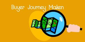 Buyer Journey Maken