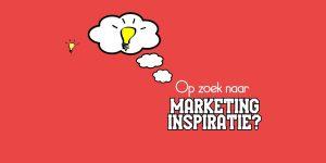 Marketing Inspiratie
