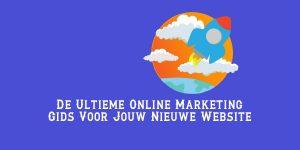 Online Marketing Gids