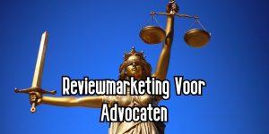Reviewmarketing Advocaten