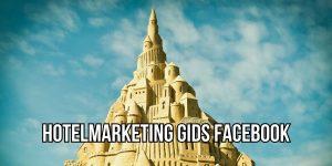Hotelmarketing Facebook