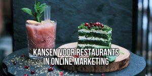Restaurants Online Marketing