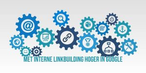 Interne Linkbuilding