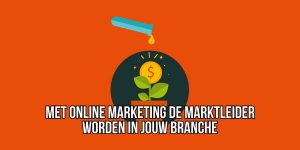 Online Marketing Marktleider