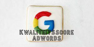 Kwaliteitsscore Google Adwords
