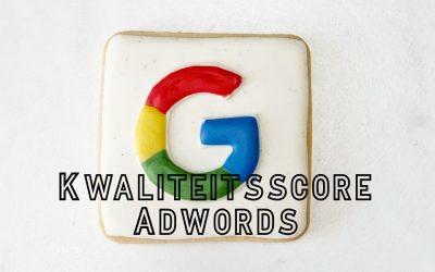 Kwaliteitsscore Adwords