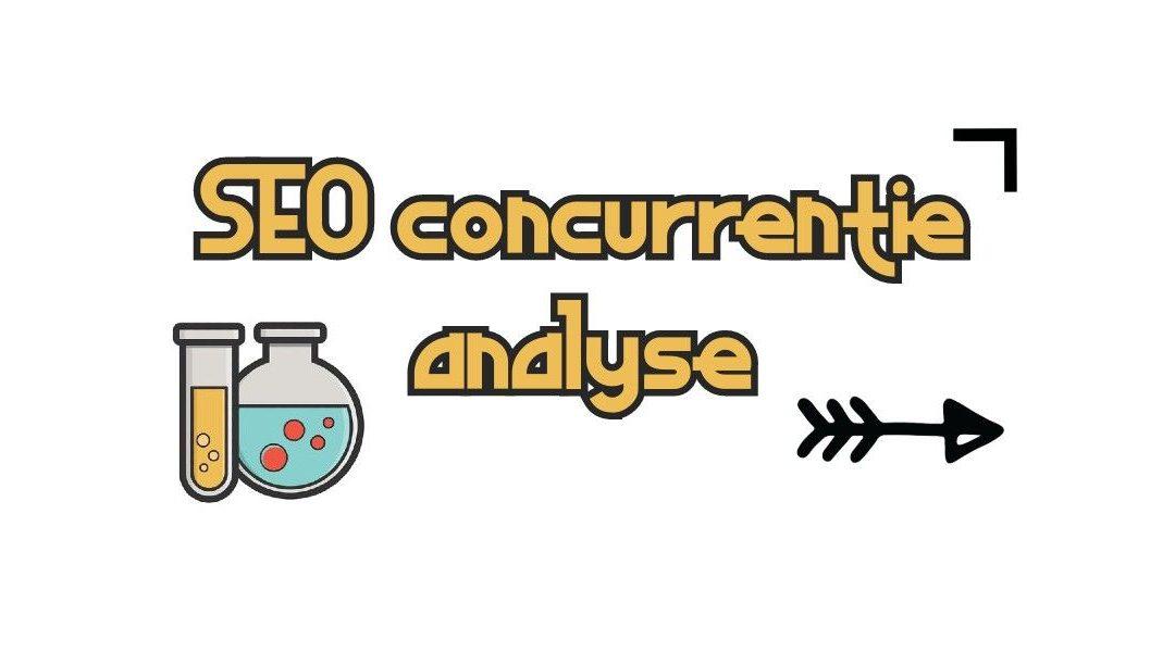 SEO Concurrentieanalyse: Zoekwoorden
